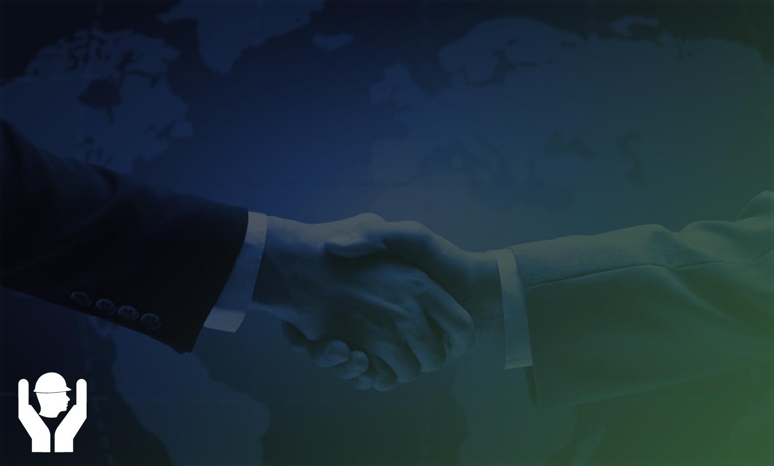 o que é parceria