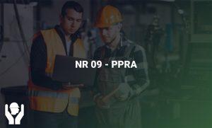 NR 09 – PPRA