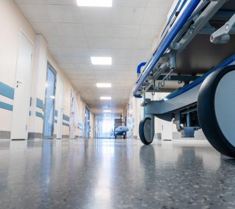 A IMPORTÂNCIA E COMO DESENVOLVER UM LTCAT PARA HOSPITAL